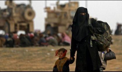 الدوبرداني لراديو الغد: 200 عائلة من نازحي مخيم الهول السوري ستصل إلى الموصل