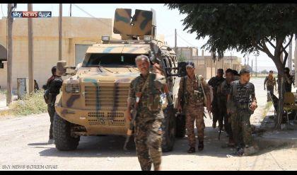 تنظيم داعش يعد أيامه الأخيرة في الرقة