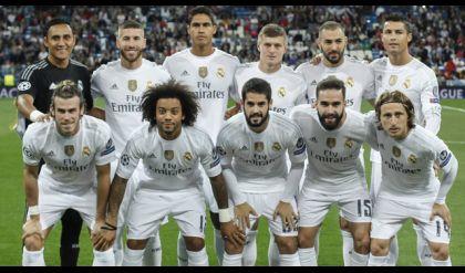 جوهرة ريال مدريد يرفض العودة للبرنابيو