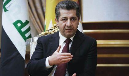 رئيس حكومة إقليم كوردستان: البعثات الدبلوماسية تواجه مخاطر جسيمة وأدعو الحكومة الاتحادية لحمايتها