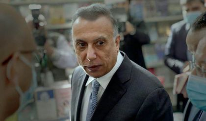 الكاظمي: لا كرامة ولا مستقبل من دون أن يحصل كلّ عراقي على جميع حقوقه