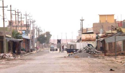 مستشار لشؤون الإزيديين: سنجار باتت تستخدم كقاعدة استخباراتية