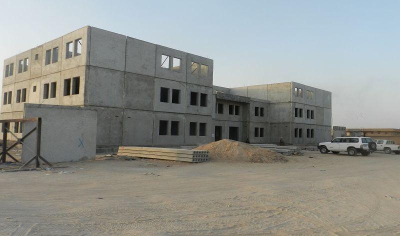 التربية تؤهل 290 بناية مدرسية في نينوى