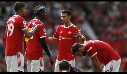أستون فيلا يصعق مانشستر يونايتد بهدف قاتل ويلحق به الهزيمة الأولى في