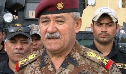 عبد الغني الاسدي: جهاز مكافحة الارهاب حرر 28 حيا من اصل 38 اوكلت مهام تحريرها اليها بالموصل