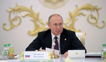 بوتين يوقع قانوناً يمنح الرؤساء حصانة مدى الحياة