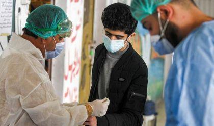 تسجيل 931 إصابة و11 حالة وفاة جديدة بفيروس كورونا في العراق