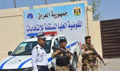 مديرية الدفاع المدني تعلن خطواتها لتأمين سلامة مراكز ومخازن الاقتراع