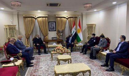 الأسدي بعد لقائه بوزير داخلية إقليم كوردستان: وجدنا استعداداً عالياً للتعاون الأمني