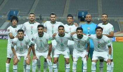 تعادل العراق وكوريا الجنوبية بتصفيات كأس العالم
