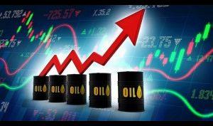 اسعار النفط العالمية ترتفع نتيجة تخفيف الدول إجراءاتها على السفر