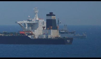 الإفراج عن أفراد طاقم ناقلة النفط الإيراني