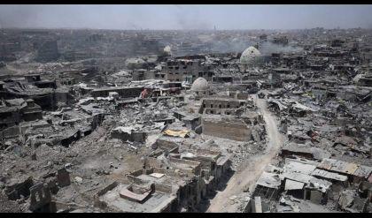 تفاصيل المنحة الإماراتية إلى الموصل: 11 مركزاً صحياً و5 محطات كهربائية