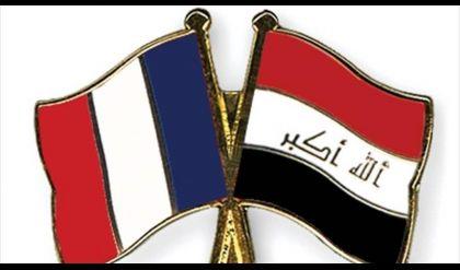 باريس تدعو السلطات العراقية لمعالجة الظروف المحيطة بأعمال العنف