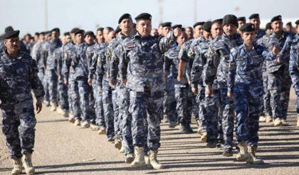 اعادة اكثر من 3000 منتسب مفصول الى شرطة نينوى