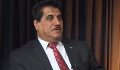معاون محافظ نينوى المقال يسلم نفسه إلى مكتب الأمن الوطني