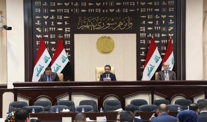 البرلمان يؤكد عزمه فتح جميع ملفات الفساد وتشريع قانون خاص ووضع سقوف للمحاكمة