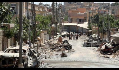 تفاصيل اخر الأمتار في معركة الموصل