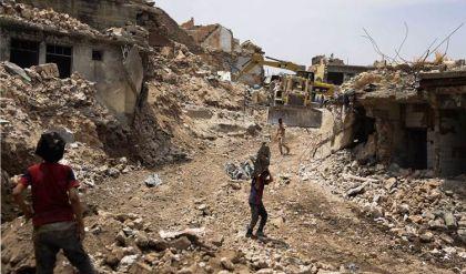 8 سنوات من الحرب في سوريا.. خسائر تفوق 442 مليار دولار وملايين بحاجة لمساعدة إنسانية