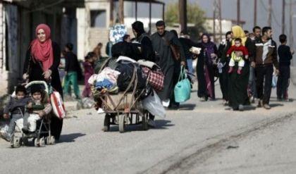 الأمم المتحدة تؤكد ارتفاع اعداد النازحين من الموصل