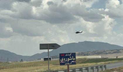 التحالف الدولي: طائرة مسيّرة استهدفت موقعا تابعا لنا في إقليم كوردستان