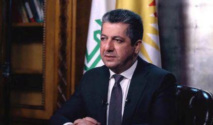 حكومة إقليم كوردستان تدين هجوم خانقين وتدعو لتواجد البيشمركة فيها