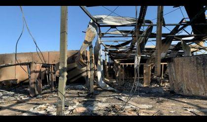 البنتاغون يكشف الحصيلة الأخيرة لجرحى الجنود الأمريكيين بالهجوم الايراني في العراق