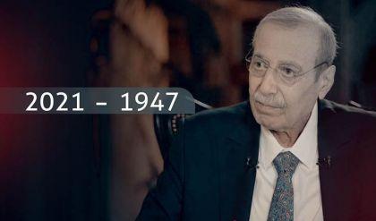 وفاة السياسي الكوردي ونائب رئيس الوزراء العراقي الأسبق روز نوري شاويس