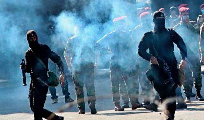 تحذير دولي من إغراق العراق بالفوضى بإفلات قتلة المتظاهرين من العقاب