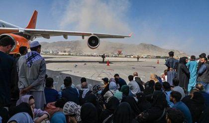 وزارة الدفاع البريطانية: مقتل سبعة مدنيين أفغان في الفوضى قرب مطار كابول