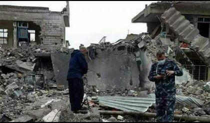 الحقوق النيابية تطالب العبادي بفتح تحقيق فوري في حادثة قصف مدنيين بالموصل