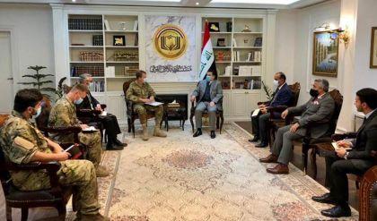 الناتو: ندعم العراق في مواجهة الإرهاب ووجود البعثة جاء بطلب من الحكومة