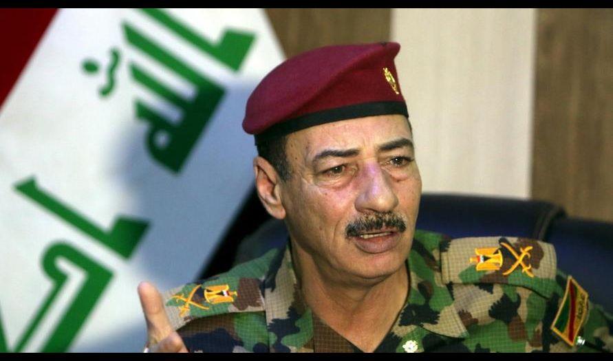 قائد عمليات نينوى ينفي عبر راديو الغد استقالته من منصبه