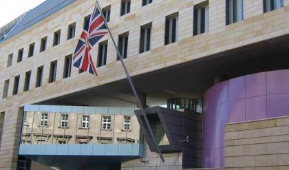 السفارة البريطانية في بغداد: ندعم تنفيذ قانون الناجين من داعش