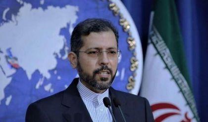 الخارجية الإيرانية: برهم صالح سيزور إيران للمشاركة في مراسم تنصيب رئيسي