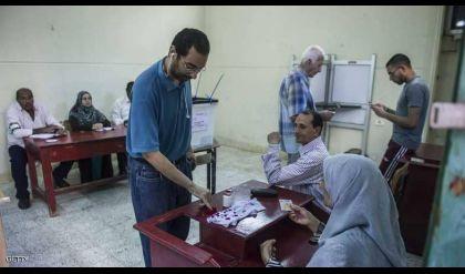 مصريو الخارج يدخلون مرحلة الصمت الانتخابي