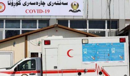 تسجيل 6 إصابات جديدة بفيروس كورونا في اربيل