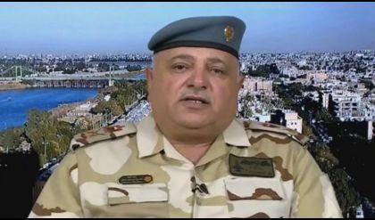 قيادة العمليات المشتركة تؤكد لراديو الغد استتباب الامن في نينوى