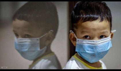الأطفال وكورونا.. مشكلات ما بعد الجائحة