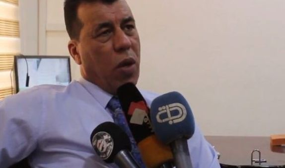 صحة نينوى تطالب الجهات المعنية بأعادة تأهيل مصنع ادوية نينوى