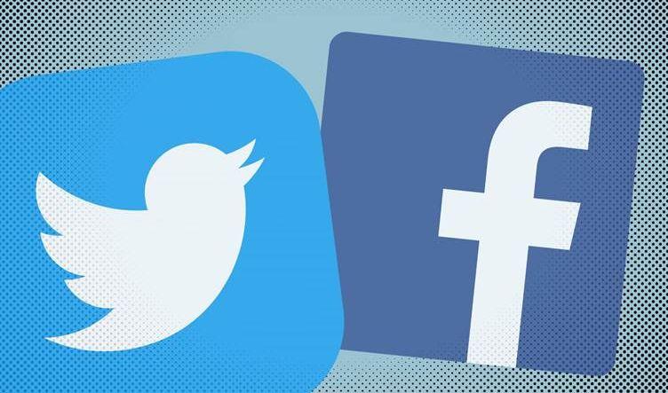 رئيسا فيسبوك وتويتر في جلسة استماع جديدة أمام مجلس الشيوخ