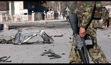 أفغانستان تستقبل رمضان بانفجار و18 قتيلا