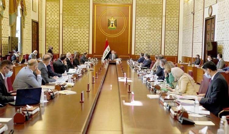 منها شراء كمية جديدة من لقاحات كورونا.. مجلس الوزراء العراقي يتخذ عدة قرارات