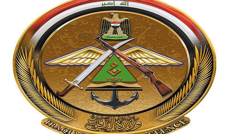 وزارة الدفاع تنفي نقل أسر داعش من سوريا إلى العراق