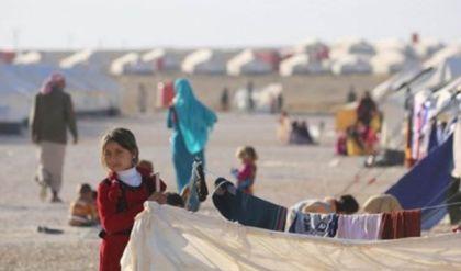 الهجرة: اغلاق أربعة مخيمات للنازحين في نينوى