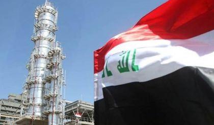 صادرات النفط العراقية تحقق 3.4 مليارات دولار للشهر الماضي