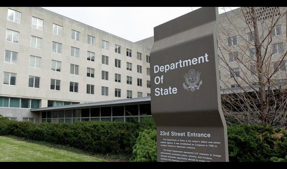واشنطن: استراتيجيتنا القادمة تجاه إيران هي مزيد من العزلة الدبلوماسية والاقتصادية