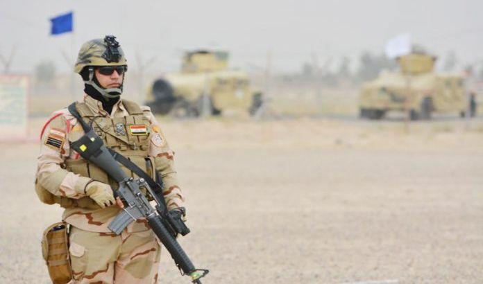 العمليات المشتركة: نتعقب خلايا داعش في المناطق الصحراوية والجبلية