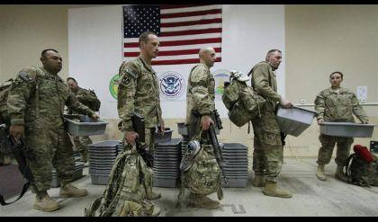 واشنطن: لاتوجد خطط في هذا الوقت لإجلاء أي فرد من قاعدة بلد