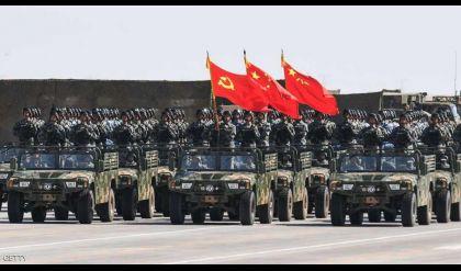 أكبر جيش في العالم يستعد